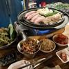 韓国創作焼肉 雪姫亭 - 料理写真: