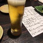 照蔵 - ドリンク写真: