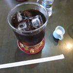 ドラ - アイスコーヒー¥430