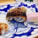 くら竹 - ○新秋刀魚焼き様