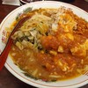 郎郎郎 - 料理写真:辛さ2の入門者用 タンメンのプチ720円