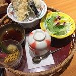 91700686 - おたのしみ膳(¥1,717)