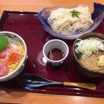 坂東太郎 - おたのしみ膳(¥1,717)