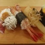 丸まん寿司 -