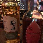 dashi & bar 俵木 -