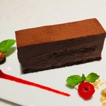 ヴァローナ・チョコレートの誘惑
