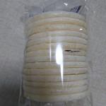 種久商店 - アーモンドの香り豊かなパリパリ煎餅