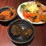 TOMBOY  - 前菜・惣菜ビュッフェ
