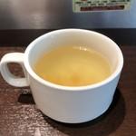 91705910 - スープ