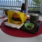 cafe smile - 料理写真:
