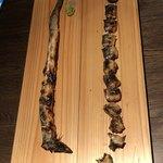 瓢六亭 - 丸ぶつ焼き