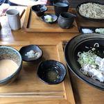 手打蕎麦 ごろう - 料理写真: