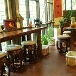 神戸岩茶荘 - 2010.6訪問。
