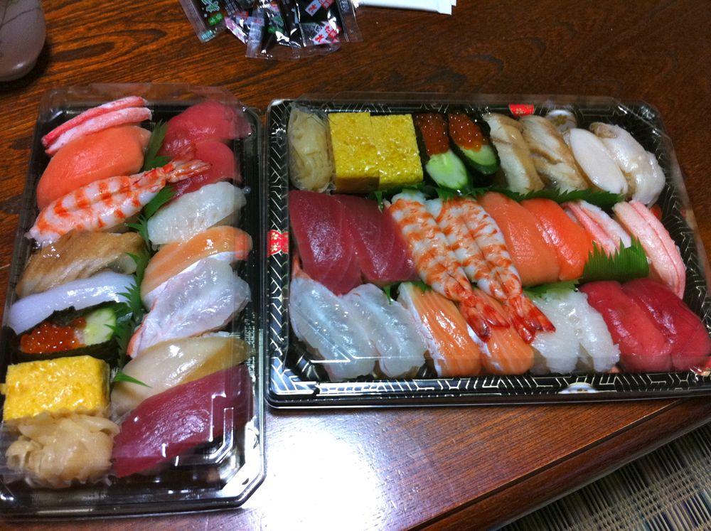 かっぱ寿司 白河店