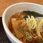 ドーミーイン心斎橋 - 麺リフト