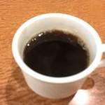 ドーミーイン心斎橋 - コーヒー