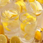 ごろごろレモンサワー