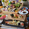 四季の味と天ぷら いま井