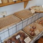 羊蹄山麓 パン工房 麦風 -