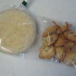 羊蹄山麓 パン工房 麦風 - 料理写真:焼き菓子とマフィン