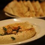 Hummus/フムス