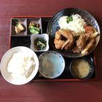 若とり - 料理写真: