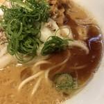 Japanese Soba Noodles 蔦 - パンプキンシードオイル