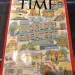 Japanese Soba Noodles 蔦 - 米「TIME」誌の「The WORLD'S GREATEST PLACES 2018 100」に選出