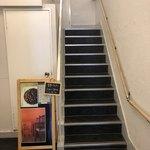 91724259 - 階段を上がります