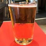 新潟駅クラフトビール館 - エチゴビール フライングIPA