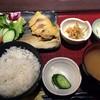 月の坊 - 料理写真:「鶏の西京焼き御膳」 (本日の料理長の気まぐれ御膳)880円也。税込。