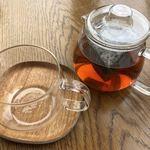 ボジュン トミガヤ - オーガニック三年番茶
