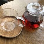 ボジュン トミガヤ - オーガニック紅茶