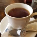グリーンゲイブルス - アメリカンコーヒー(430円)