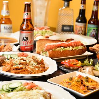 常に進化を目指して…!ユネスコの無形文化遺産・メキシコ料理