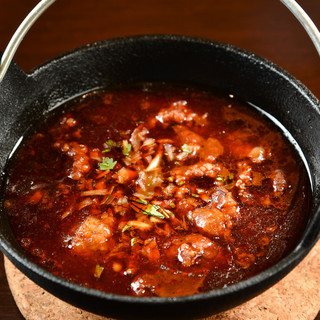 """メキシコ料理は出汁文化◎オーナーによる""""いいとこどり""""を是非"""