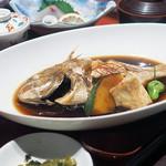 魚眞 - 料理写真: