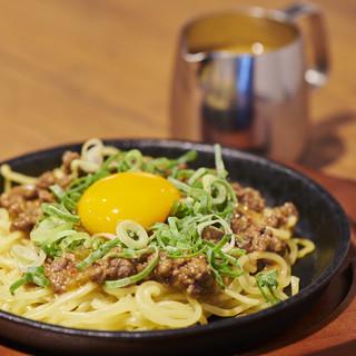 【お料理】タパス&鉄板グリル