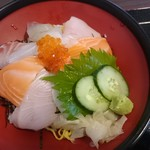91735759 - 海鮮丼