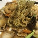 台湾料理 幸楽園 - めーん