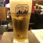 91735834 - 生ビール