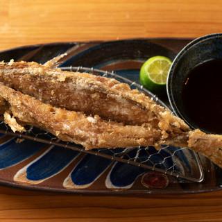 """沖縄の県魚""""グルクン""""に感動!真っ青な海の恵みを堪能さ~★"""