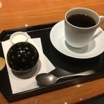 神乃珈琲 - コーヒー