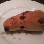 91736894 - チョコチップパン