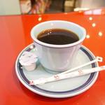 バイミースタンド - コーヒー