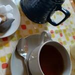 ウレタノ カフェ -