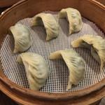 京鼎樓 - 野菜餃子