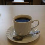カフェ すばる - ホットコーヒー