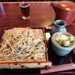 賀寿吉 - 料理写真:大もり  650円