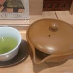 茶CAFE 竹若 - 日本茶